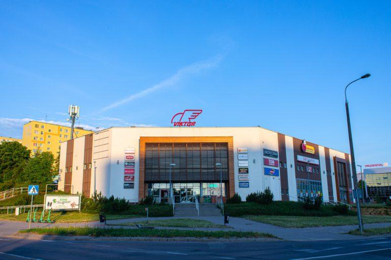 Sklep Społem w Olsztynie