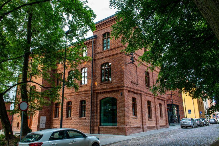 Hospicjum Caritas w Olsztynie
