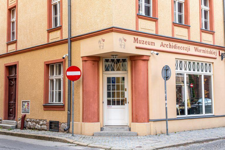 Muzeum Archidiecezji Warmńskiej w Olsztynie
