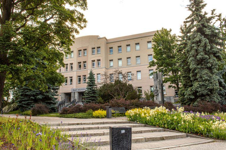 Sąd Rejonowy w Olsztynie
