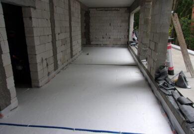 Ogrzewanie podłogowe –  jak przygotować podłoże?