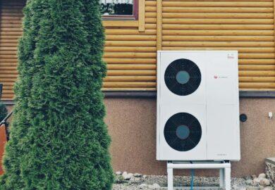 Pompa ciepła: powietrzna czy gruntowa?